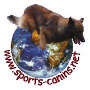 logo sport canin